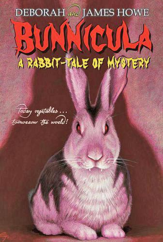 Bunnicula free book companion