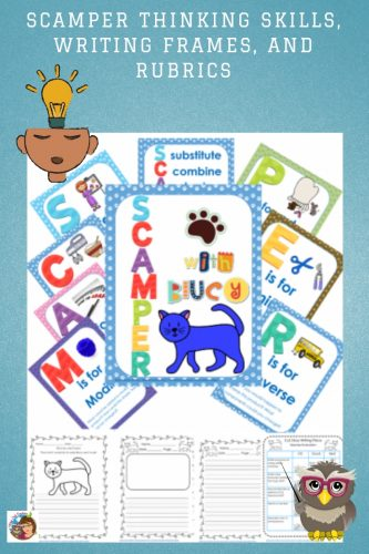 SCAMPER-thinking-skills-printable-and-writing-frames-and-rubrics-free
