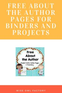 about-the-author-for-writing-binders-and-projects