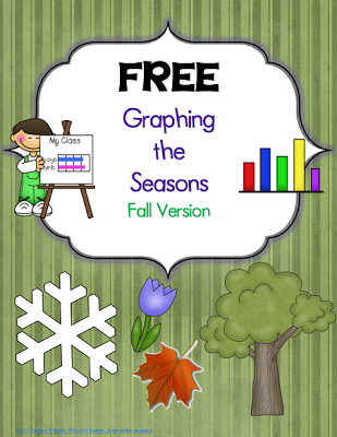 free-seasons-graphing-activities-fall