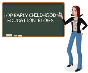 Top Early Childhood Education Blogs