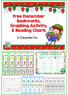 ree-December-bookmarks-chart-graphing