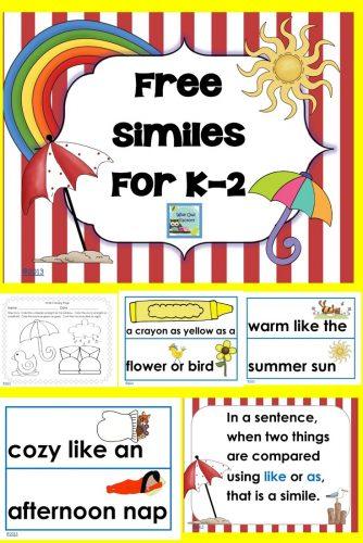 similes-printable-for-K-2-freebie