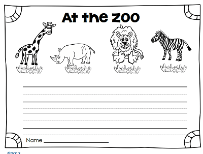 farm-writing-page-kindergarten-pack