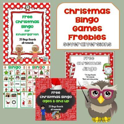 Christmas-bingo-games-free-printables