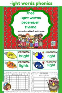 -ight-words-phonics-read-the-room-December-freebie