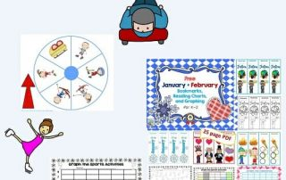 Jan-Feb-bookmarks-Olympic-graphing-free