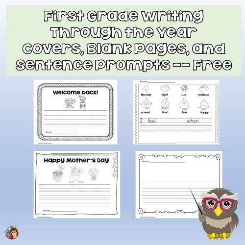 first-grade-writing-through-the-year-free-pack-for-emembers