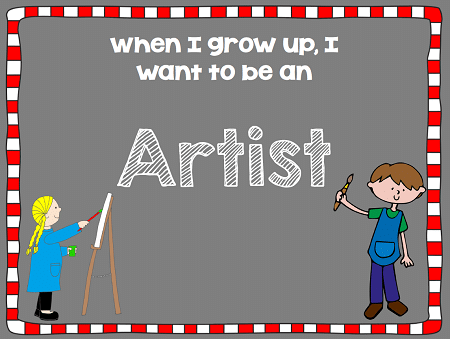 when-I-grow-up-I-want-to-be-an-artist