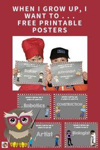 when-I-grow-up-free-printable-poster-set