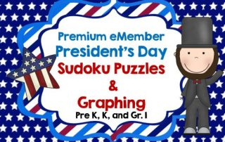 premium-eMember-Sukoku-for-President-Day