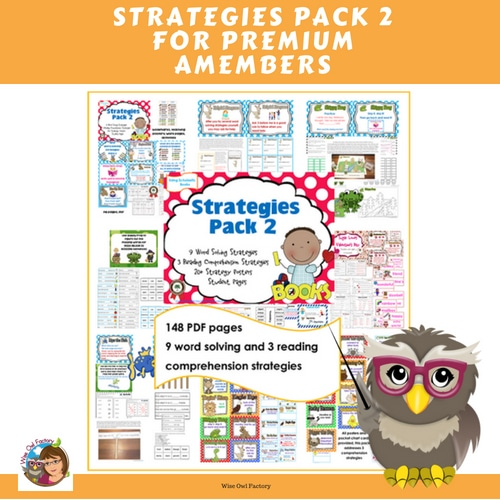 word-solving-and-reading-comprehension-strategies-pack-2