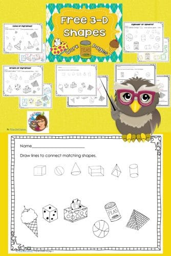 3D-shapes-free-work-page-math-K-2