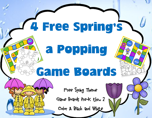 4-free-spring-games-and-editable-cards