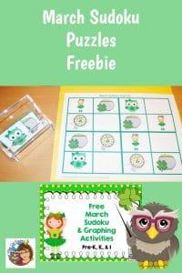 March-sudoku-puzzles-freebie-K-!