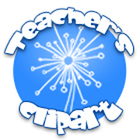 Teachers Clip Art product