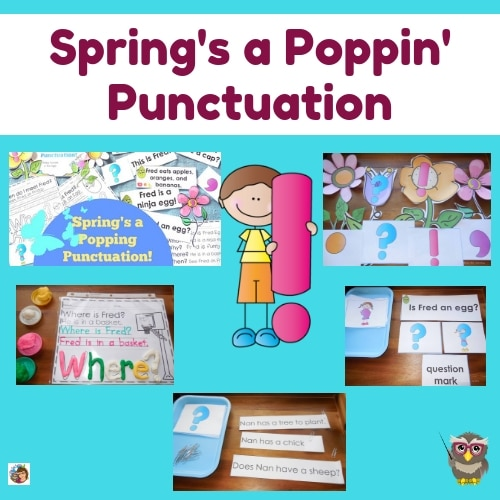 punctuation-unit-for-spring-and-free-gameboards