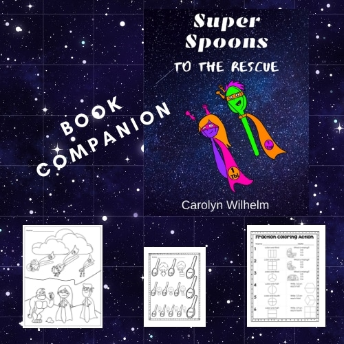 super-spoons-to-the-rescue-book-companion-student-work-pages