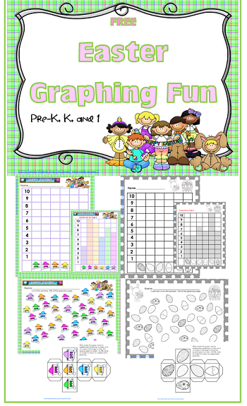 count and graph freebie