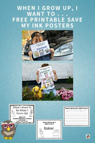 what-I-will-be-when-I-grow-up-posters-free-printable-save-my-ink-black-and-white-version