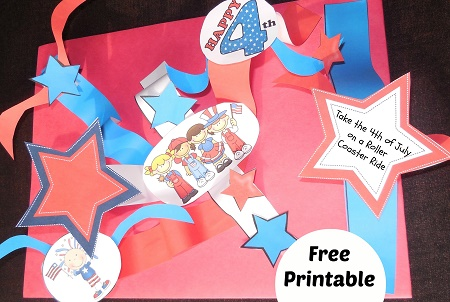 free-printable-roller-coaster-ride-4th-of-Jul