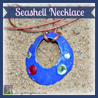 how-to-make-a-sea-shell-necklace-by-Crystals-Tiny-Treasures-blog