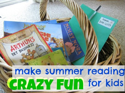 how-to-make-summer-reading-fun-for-your-kids