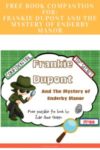 Frankie-Dupont-Enderby-Manor-printable-free-novel-unit