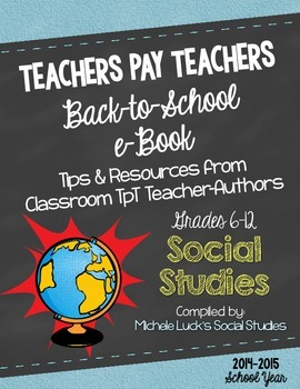 Social-Studies-Free-Back-to-School-eBook-for-Grades-6-12