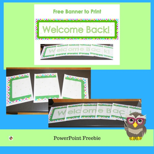 Welcome-Back-Printable-banner-using-PowerPoint-freebie