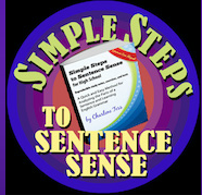 simple-steps-to-sentence-sense-Charlene-Tess