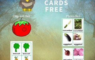 vegetable-3-part-cards-set-Montessori-inspired-free-printable