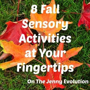 Fall-Sensory-Activitie