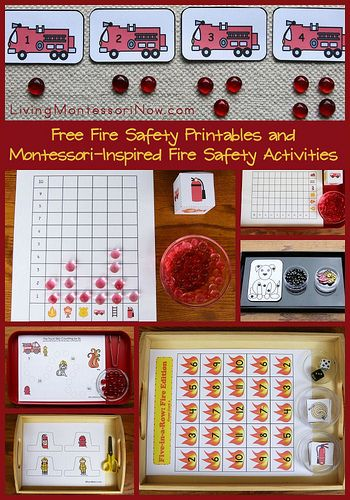 free-fire-safety-printables-from-Living-Montessori-Now