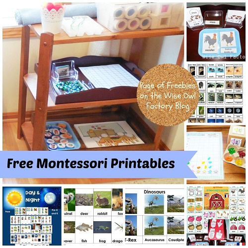 Free-Montessori-Printables-Page-on-the-Wise-Owl-Factory-blog