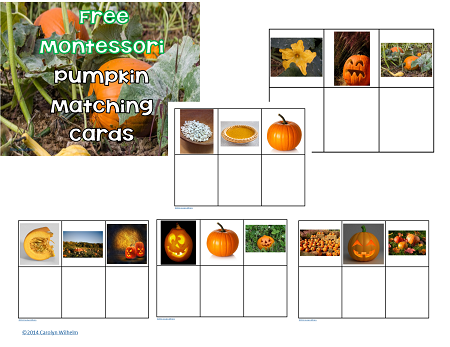 free-matching-cards-pumpkins-information-photo