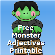 free-monster-adjectives-printable