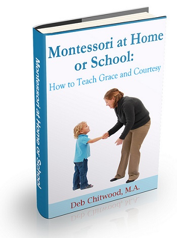 Montessori-at-Home-Manners-book