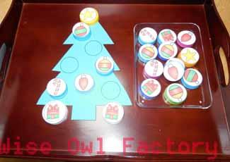 Christmas Read and Play Blog Hop and Free Printable