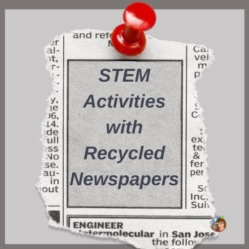 STEM-with-newspapers
