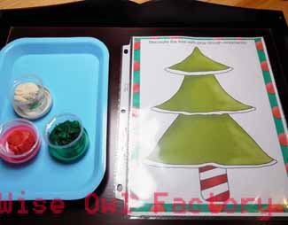 play-dough-mats-for-Christmas-free
