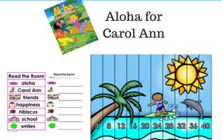 Aloha-for-Carol-Ann-book-companion-free-printable-sequencing-Sudoku-read-the-room