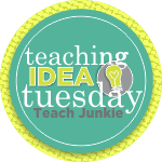 Teaching Tip Tuesday