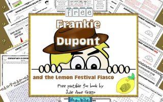 Frankie-Dupont-and-the-Lemon-Festival-Fiasco-free-book-companion