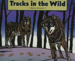 Tracks-In-The-Wild book cover