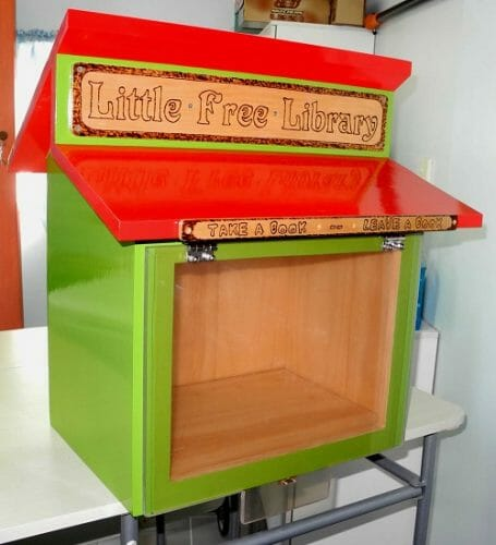 little-free-library-of-Julie-Anne-Grasso-in-Australia