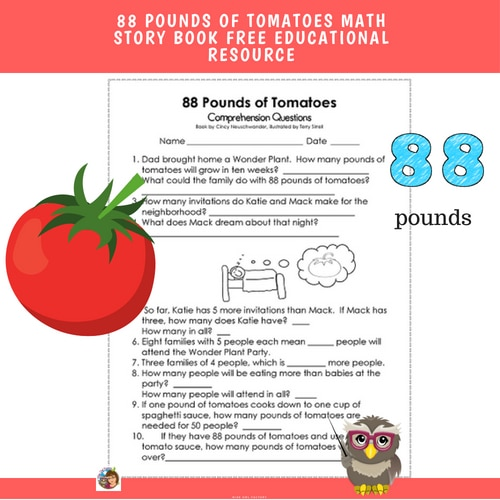 88-pounds-of-tomatoes-free-educational-worksheets-printable-download