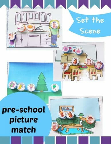 set-the-scene-preschool-picture-match