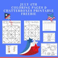 July-4-printable-activity-pages-with-instructions-and-coloring-pages-free-PDF