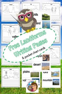 landforms-writing-pages-and-cards-printable-freebie
